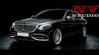 NEW 2019 - Mercedes Maybach S650 V12 Super Luxury - Interior and Exterior 2160p