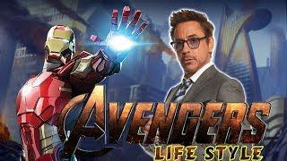 Luxury Lifestyle of Robert Downey Jr 2018 || Avengers: Infinity War
