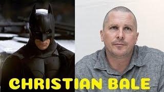 Batman Begins Cast Then and Now 2019
