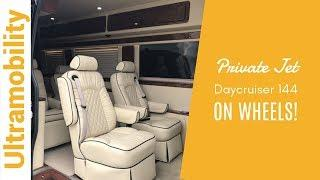 Luxury Touring Van | Daycruiser 144 RV by Midwest Automotive Designs