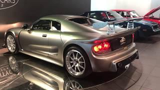 2004 Noble M400 At Celebrity Cars Las Vegas