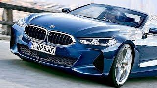 All-New BMW 8 Series Coupe 2019 - KING of LUXURY COUPE