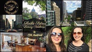 Floulis Sisters, Luxury Realtors $1,225,000 | Stunning Home in CDN, Montreal