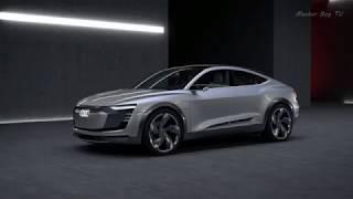 10 New Electric Cars in the World 2018 - 2019