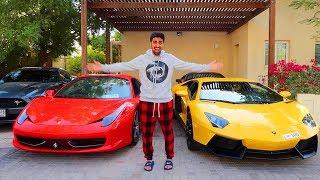 Luxury Life of Mo Vlogs - Luxury Super Cars of Mo Vlogs