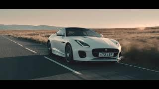 Jaguar F-TYPE | Chequered Flag Limited Edition
