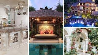 Luxury Homes- Casas Lujosas y Millonarias en el Mundo