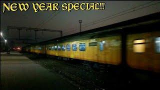 India's First Semi-High Speed & Luxurious Train 'TEJAS EXPRESS' |INDIAN RAILWAY