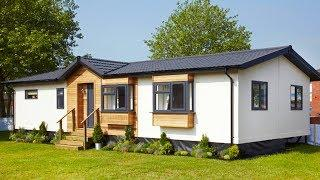 Stunning Silkwood Most Popular Residential Park Homes with Awe Inspiring Luxury
