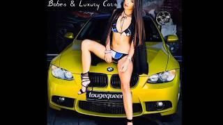 Hot ????Babes & Luxury Cars ????