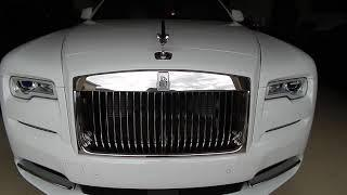 Rolls Royce Dawn - EXQUISITE Mobile Auto Detailing