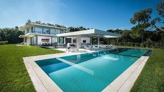Luxury World | Villa Margot in Cote d'Azur, France