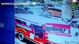 DASIA ARMORED CAR KILLED  PEDESTRIAN INCIDENT MAY 10 2018