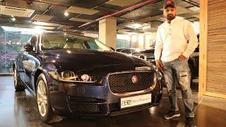 Jaguar XE 20D For Sale | Preowned Luxury Sedan Car | My Country My Ride