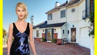 Julianne Hough House Tour $2000000 Hollywood Hills Mansion Luxury Lifestyle 2018
