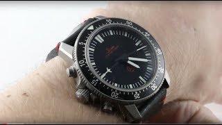 Sinn EZM 1.1 Mission Timer (Tim's Watch ;-) (506.010) Einsatzzeitmesser Luxury Watch Review