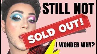 MANNY MUA MAKEUP STILL NOT SOLD OUT