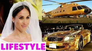 Meghan Markle Ex-Husband, Luxurious Lifestyle, House,Husband,Family, Cars, Net worth & Biography