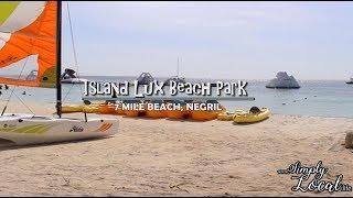 Island Lux Beach Park, Jamaica