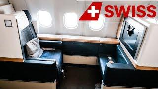 SWISS FIRST CLASS SUITE A330 | Luxury in the Sky! | Seat Tour | FlyAround