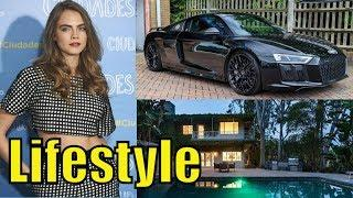 Cara Delevingne Lifestyle, Boyfriend ,Net Worth, House, Cars,  Family, Income, Luxurious & Biography
