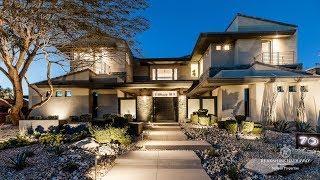 Luxury Home - 70 Hawk Ridge Drive, Las Vegas NV