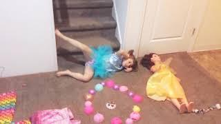 L.O.L. Surprise Lux in real life!!!