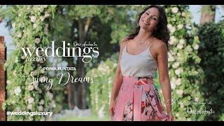 """1 - Weddings Luxury stagione 2019 - Puntata 1 """"Swing Dreams"""""""