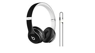 Beats Solo2 Luxe Edition HD OnEar Headphones with Carryi...