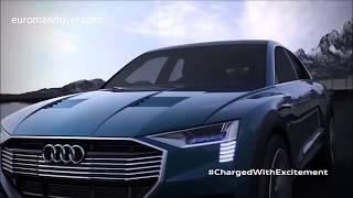 Top 5 Electric SUV - That Will BEAT Tesla Model X in 2019-2020   Best Luxury Electric Cars