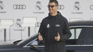 Cristiano Ronaldo has just bought the most expensive car EVER!