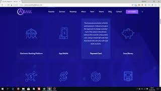 Lux And Digital Bank Proje İncelemesi Kısım 1