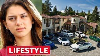 Hansika Motwani Lifestyle, Income, House, Cars, Luxurious Lifestyle, Family, Biography & Net Worth
