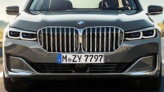 2020 BMW 7 Series Luxury Sedan - Mercedes S Class, Audi A8 or This One?