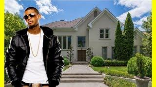 Usher House Tour $1500000 Mansion Luxury Lifestyle 2018