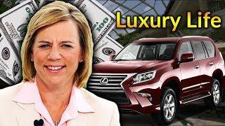 Annika Sörenstam Luxury Lifestyle | Bio, Family, Net worth, Earning, House, Cars
