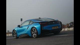 BMW I8 || Luxury Car At Faisalabad Drag Show