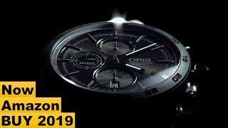 Top 7 Best Luxury Watches Under $4000 Buy 2019