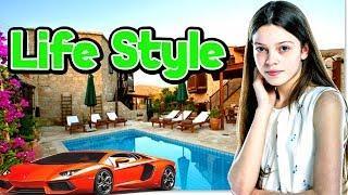 13-Year-Old Courtney Hadwin's Luxury Lifestyle