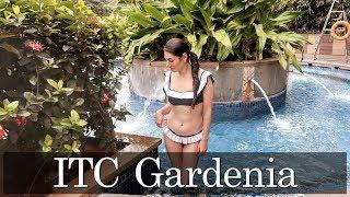 INDIA LUXURY TRAVEL: ITC HOTELS | TRAVEL VLOG IV