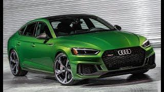 7 Amazing Newest Audi Cars Coming in 2019.  Upcoming Audi SUVs, Sports Cars and Sedans