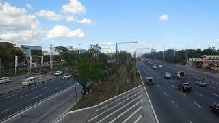 Commonwealth Avenue, Quezon City   Wikipedia audio article