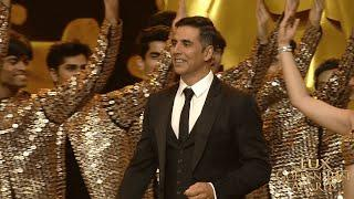 LuxGoldenRoseAwards 2018: Shah Rukh Khan, Akshay Kumar and Varun Dhawan's performance