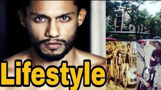 Dino James(Rapper)Lifestyle,Biography,Luxurious,Car,House,Bike