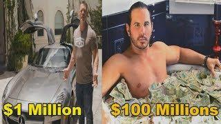 WWE SuperStars Who Are Living Luxury Lifestyle   2018