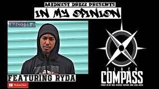 "RYDA SAYS ""I'm not DUCKIN no WRECK!"" - GIVES PLAN FOR 2019, CALLS OUT JC, & MORE!"