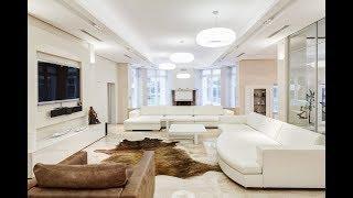 Living Room Design Ideas, Luxury and Modern