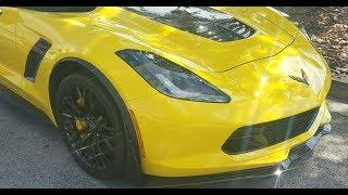 Cars and Coffee Jacksonville FL 06 09 2018