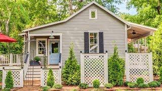 1000 Sq. Ft. Luxury Farmhouse Style Cottage in the heart of Downtown Franklin