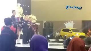 Anggiat Sinaga Panggil Seluruh GM Phinisi Hospitality ke Atas Panggung Luxury Wedding Vaganza 2019